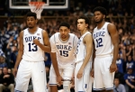 Duke has been led by its freshmen all season. Can they win Duke a national title in April?