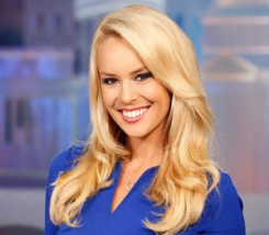 Britt McHenry berating a tow-truck employee was all caught on tape. She has been suspended by ESPN for just one week. (Photo credit to blacksportsonline.com