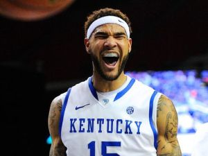 Will Cauley-Stein will make an immediate impact on the defensive end. (Photo credit to gannett.cdn.com)