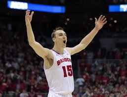 Sam Dekker is not unknown player, but his compatibility is unknown. What can he turn into at the next level? (Photo credit to media.jrn.com)