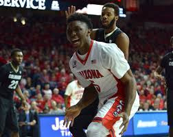 Stanley Johnson brings a lot of energy. But can he bring more to a franchise? (Photo credit to wildcat.arizona.edu)