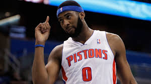 Andre Drummond is now the leader of the Detroit Pistons. (Photo credit to xeon24.com)